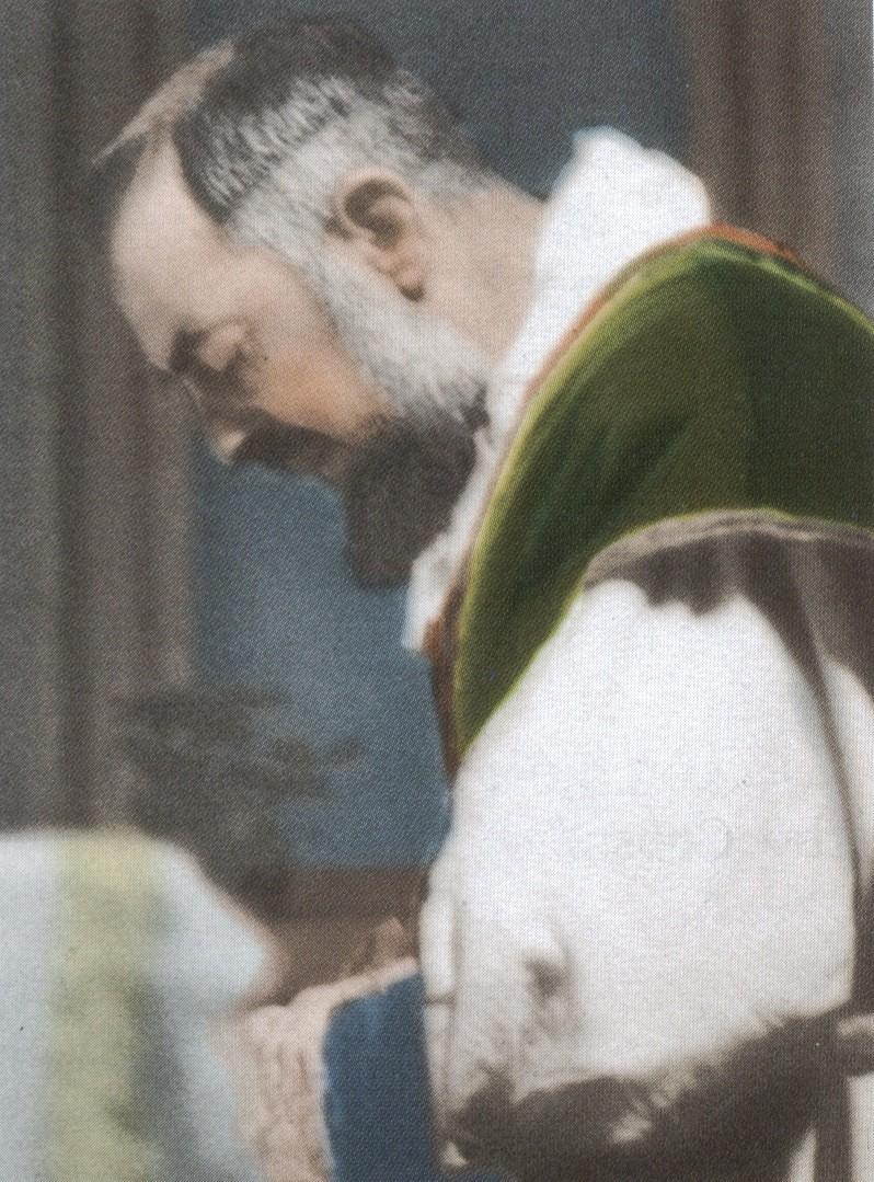 Testimonials Padre Pio Devotionspadre Pio Devotions